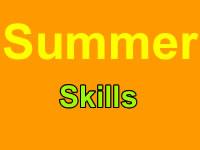 Summer_Skills